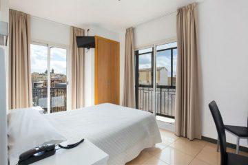 Hotel Atenas Granada