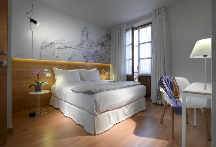 Hotel Parraga Siete Granada