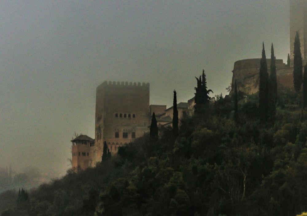 Leyendas de la Alhambra