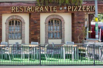 Restaurante Las Villas Granada