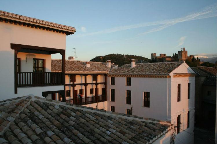 Smart Suites Albaicin Granada