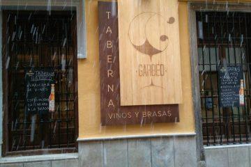Taberna Garbeo Granada