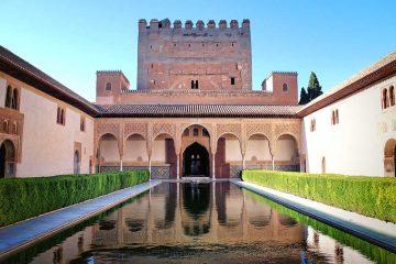 Visita guiada a la Alhambra y el Generalife City Tour Alhambra Viajes