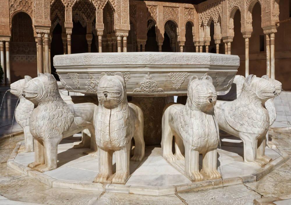 Visita guiada privada Alhambra General
