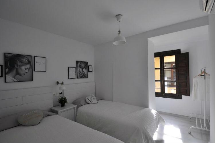Zahira Suites Granada