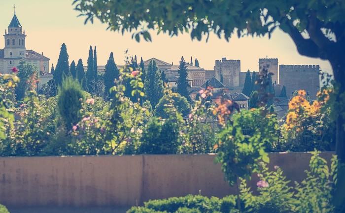 alhambra albaicin